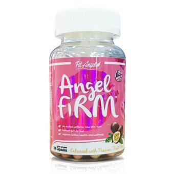 ผลิตภัณฑ์อาหารเสริมร่างกาย FIT ANGEL ANGEL COMPANY 100 PILLS