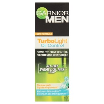 GARNIER Men TurboLight Oil Control (20 ml.)