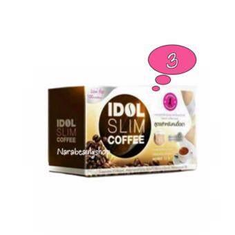 IDOL SLIM COFFEE ไอดอล สลิม คอฟฟี่
