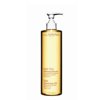 Harga Clarins Total Cleansing Oil 150ml