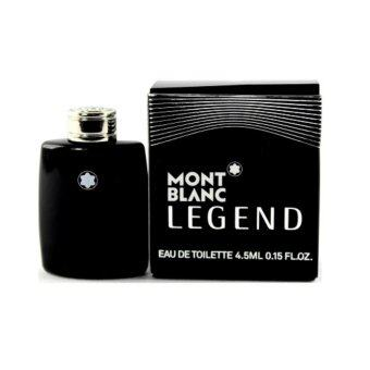 Harga Mont Blanc Legend 4.5ml.