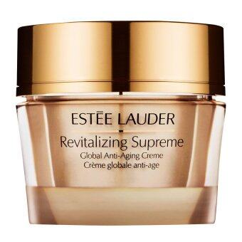 Harga Estee Lauder Revitalizing Supreme Global Anti-Aging Creme ( 1 กระปุก x 15ml)