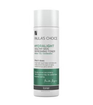 Harga Paula's Choice Hydralight Healthy Skin Refreshing Toner 190 ml.