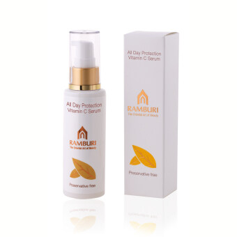 Harga Ramburi All Day Protection Vitamin C Serum 50 ml