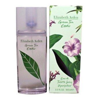Harga Elizabeth Arden น้ำหอม Elizabeth Arden Green Tea Exotic EDP 100 ml.