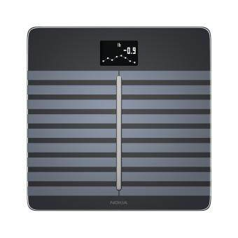 Harga Nokia Body Cardio - Heart Health & Body Composition Wi-Fi Scale