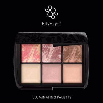 Harga EITY EIGHT ILLUMINATING PALETTE