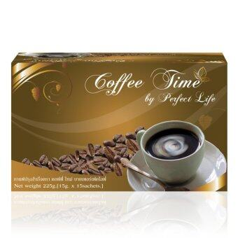 Harga coffee time by perfect life 18in1