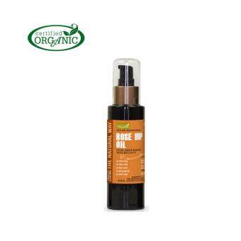 Harga Aroma & More Rose Hip Oil - Extra virgin -Organic ( ประเทศชิลี ) 120 ML