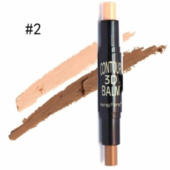 Harga Highlight and Contour Stick Tanako 3D Balm#2