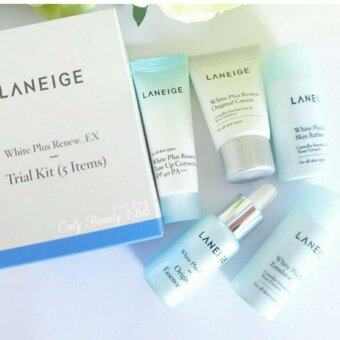 Harga Laneige White Plus Renew_EX Trial Kit (5 Items)