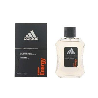 Harga Adidas deep energy perfume (100ml.)