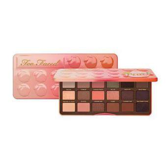 Harga Too Faced Sweet Peach Shadow Collection