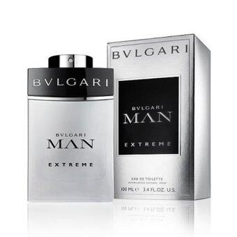 Harga Bvlgari MAN Pour Homme Extreme For men. 100ml.
