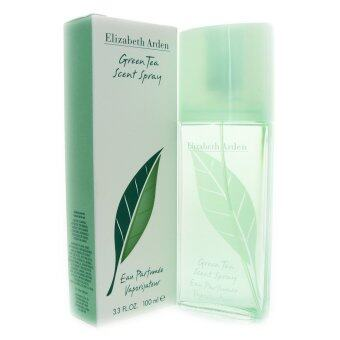 Harga Elizabeth Arden Green Tea EDP 100ml. (พร้อมกล่อง)