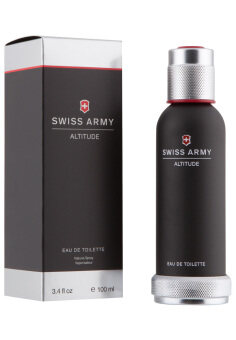 Harga Swiss Army Altitude For Men 100 ml (พร้อมกล่อง)