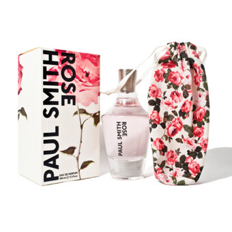 Harga Paul Smith Rose EDP 100 ml.