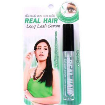 Harga REAL HAIR LONG LASH SERUM