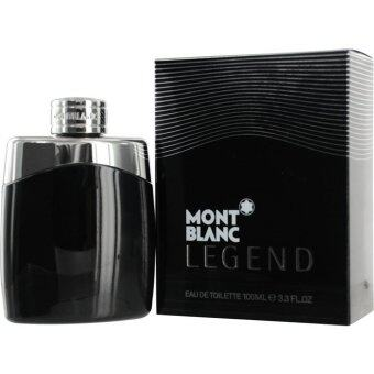 Harga Mont Blanc น้ำหอม Mont Blanc Legend for men EDT 100 ml.