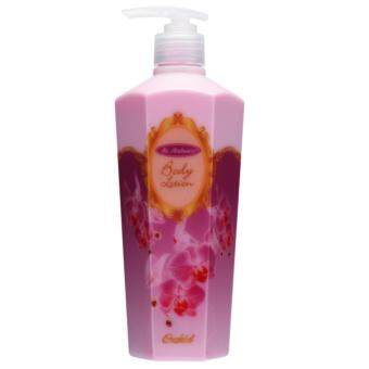 Harga St.Andrews Body Lotion (Orchid) (สีม่วง)