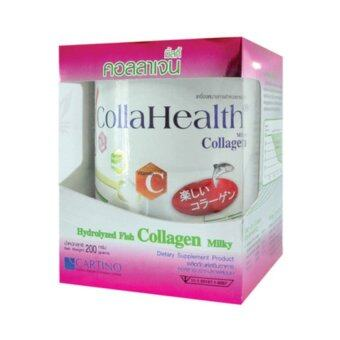 Harga Collahealth Milky Collagen (200 g.)