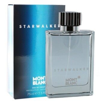 Harga Mont Blanc น้ำหอม MONT BLANC STARWALKER MEN EDT 75ml.