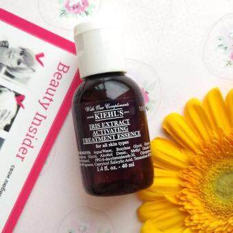 Harga KIEHL'S เอสเซ้นส์ Iris Extract Activating Treatment Essence 40 ml.
