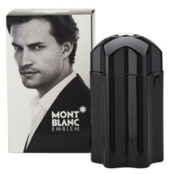 Harga Mont Blanc น้ำหอม Mont Blanc Emblem For Men EDT 100 ml.