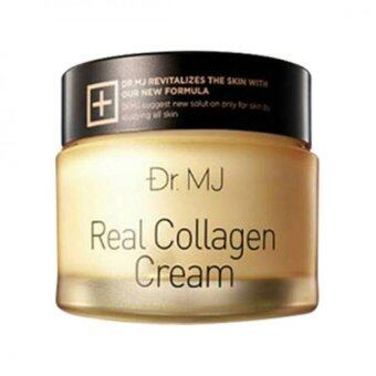 Harga Dr.MJ Real Collagen Cream