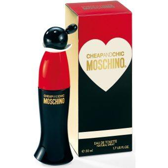 Harga Moschino Cheap and Chic 100 ml (พร้อมกล่อง)