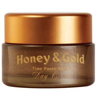 Harga Honey & Gold Time Pause Secret Lift & Firm Day Cream
