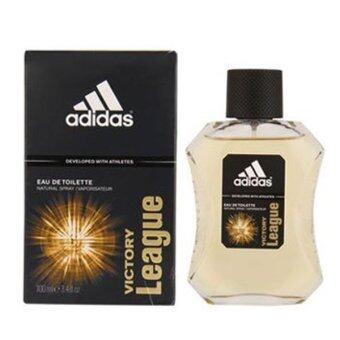Harga Adidas Victory League For men 100ml.พร้อมกล่อง