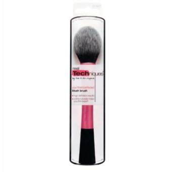 Harga Real Techniques Blush Brush(ชมพูอ่อน)