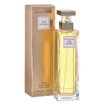 Harga Elizabeth Arden น้ำหอม Elizabeth Arden Fifth Avenue Perfume EDP For Women 125ml.