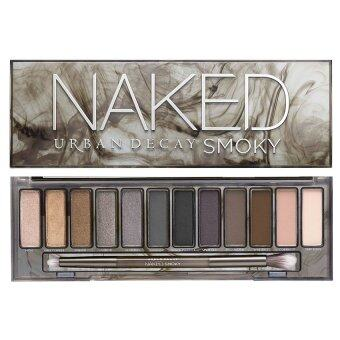 Harga Urban Decay Naked Smoky Eyeshadow Palette