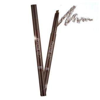 Harga Etude House Drawing Eye Brow ดินสอเขียนคิ้ว #02 Grey Brown