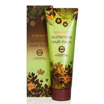 Harga Hylife HYBEAUTY NUTRITION HAIR PACK 120 ml.