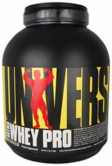 Harga Universal nutrition Ultra Whey Pro 5lbs Chocolate Ice Cream