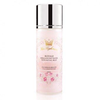 Harga Her Highness Beauty Rebalancing Water with Royal Jelly 100ml