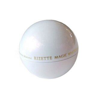 Harga RiZETTE Pure White Skin from Nature ไวเทนนิ่งครีม 50g.