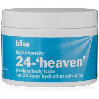 Harga Bliss High Intensity 24-Heaven Healing Body Balm, 8 oz