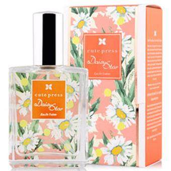 Harga Cute Press Daisy Star Eau De Toilette 60ml.