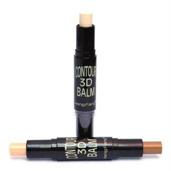 Harga Highlight and Contour Stick Tanako 3D Balm