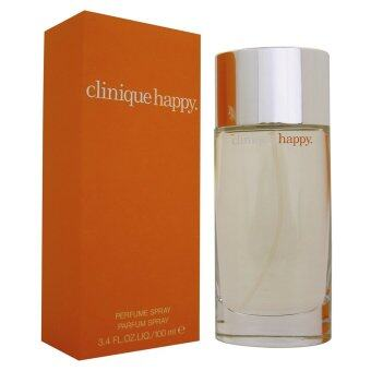 Harga Clinique Happy น้ำหอม Clinique Happy EDP For women 100ml.