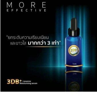 Harga 3DB Plus Serum