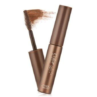 Harga Etude House Color My Brows 4.5g (#04 Natural Brown)