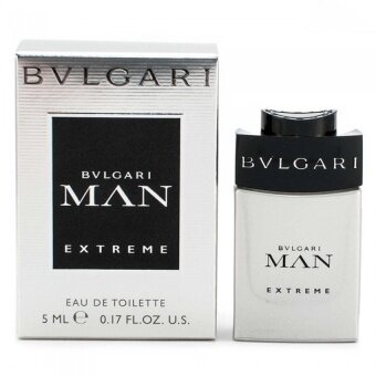 Harga Bvlgari MAN Pour Homme Extreme For men. 5 ml