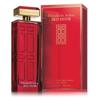 Harga Elizabeth Arden Red Door EDT 100 ml.