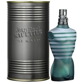 Harga Jean Paul Gaultier Le Male EDT 125 ml.