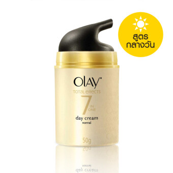 Harga Olay Total Effects Normal Cream 50g